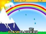 Игра Поймай капли онлайн