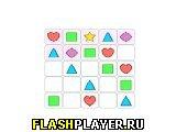 Игра Фигурная головоломка онлайн