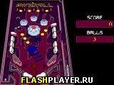 Игра Пинбол онлайн