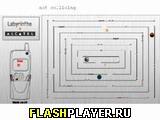 Игра Лабиринт - собери телефон онлайн
