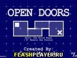 Игра Открывай двери онлайн