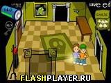 Игра Спасти Эда онлайн