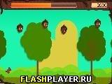 Игра Хватай орехи! онлайн