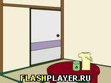 Игра Обыкновенный выход из комнаты онлайн