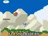 Супер Марио: На бреющем полёте