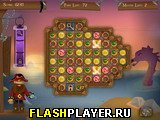 Игра Пиратские цепи онлайн