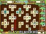 Игра Настоящий маджонг онлайн