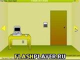 Побег жёлтого блока