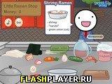 Игра Готовим рамен! онлайн