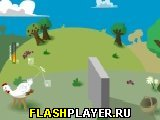 Игра Несушка онлайн