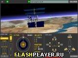 Игра Космический шаттл симулятор онлайн