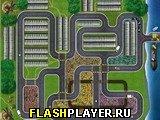 Игра Горячая погоня онлайн