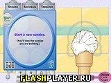 Игра Жаркие выходные онлайн