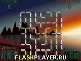 Игра Господство квадратов онлайн
