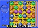 Игра Весёлая головоломка онлайн