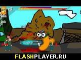 Игра Киллер Чито онлайн