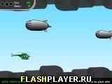 Игра Вертолёт-коммандос онлайн