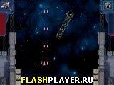 Зенон: Космический взрыв