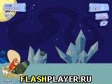 Игра Безумные пушечные ядра 3 – Холодный фронт онлайн