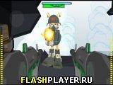 Игра Кролик с пушкой: Двойной прицел онлайн