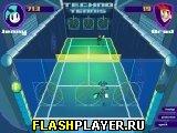 Игра Техно теннис онлайн