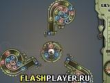 Игра Фабрика шестерёнок онлайн