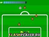 Игра Идеальный вратарь онлайн