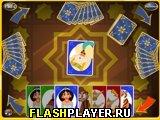 Игра Алладин Мау-Мау онлайн