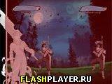 Игра Битва теневых клонов онлайн
