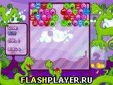 Игра Шипучие пузырьки онлайн