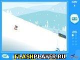 Игра Руфус сноубордист онлайн