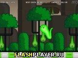 Игра Брось соплю! онлайн