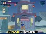 Игра Джеки Чан в поисках реликвий онлайн