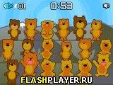 Игра Время кормежки онлайн