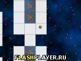 Игра Шарик на плитках онлайн
