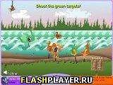 Игра Стрельба по птицам онлайн