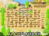 Игра Жардино онлайн