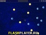 Игра Дорога между планетами онлайн