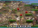 Игра Прыгай и летай онлайн