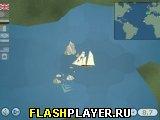 Игра Корабельное соревнование онлайн