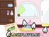 Игра Бисквитная фабрика онлайн
