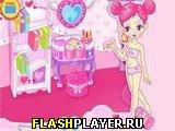 Игра Комната девушки онлайн