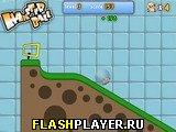 Игра Мяч-хомячок онлайн