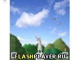 Игра Чёртовы птицы онлайн