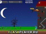 Игра Кладбище онлайн