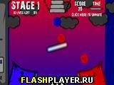 Игра Ядерные сфероиды онлайн