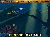 Игра Исследователь морских глубин онлайн