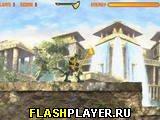 Игра Ксевос. Столкновение онлайн