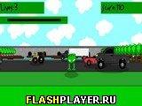 Игра Фроггер онлайн