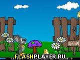 Игра Охотник за сыром онлайн